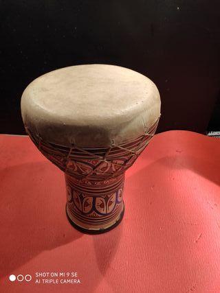 Bombo marroquí