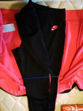 Chandall Nike