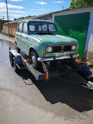 Renault 4L 1981