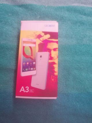 alcatel a3 xl phone