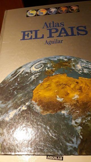 Atlas El País Aguilar (L1)