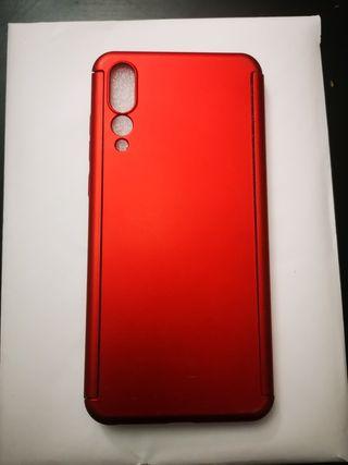 carcasa móvil Huawei p20 pro