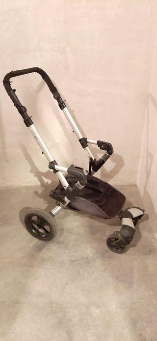 silla dese nacimiento hasta los 5 años