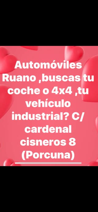 Automóviles Ruano