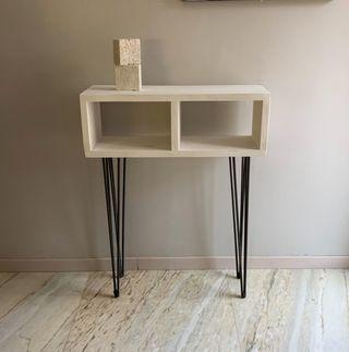 consola, mesa, aparador madera