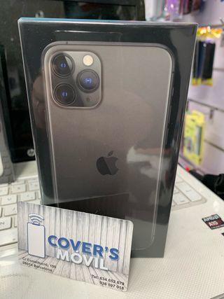 IPhone 11 Pro 64gb Precintado