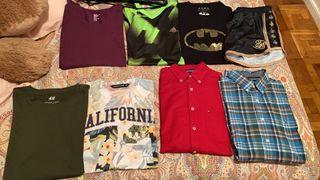 Vendo ropa