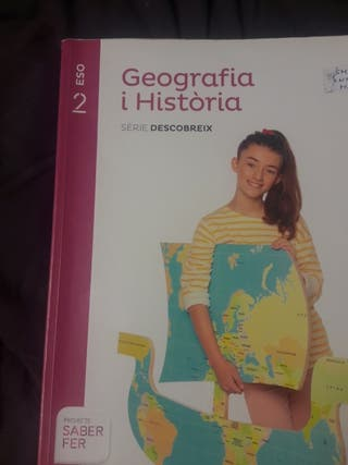 geografia i historia