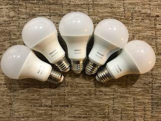 Philips Hue White - Bombilla LED E27