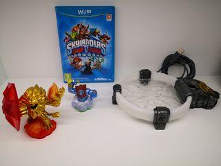 Juego Skylanders para Wii U