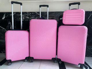 Set de maletas nuevas diseño moderno
