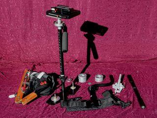 Steadycam Glidecam 4000 Pro