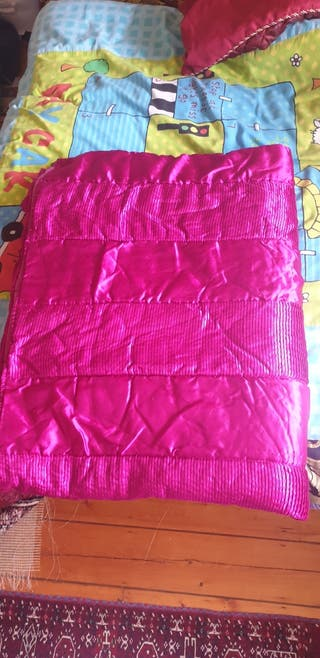 duvet for bed in good condition in good condition