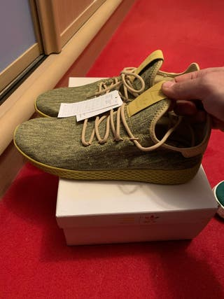 Adidas pharrell Williams n43/ nuevas originales