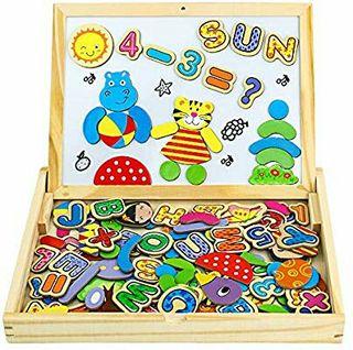 puzzle infantil nuevo