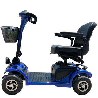 Mantenimiento y reparación de movilidad eléctrica