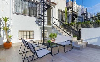 Casa adosada en venta en Torrelamata - La Mata en Torrevieja
