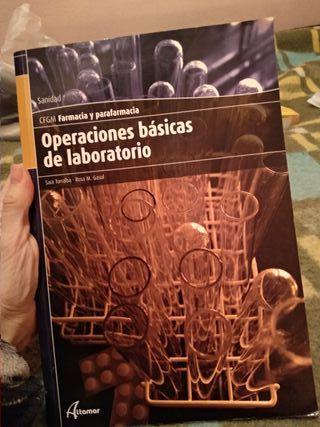 Libros Grado Medio Farmacia De Segunda Mano En Wallapop
