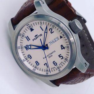 Reloj Fortis Automático full set