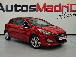 Hyundai i30 1.6 CRDi 110cv Go Brasil Plus