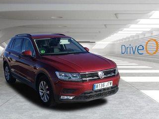 Volkswagen Tiguan 2.0 TDI Advance BMT DSG 110 kW (150 CV)