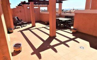 Apartamento en venta en Nueva Torrevieja - Aguas Nuevas en Torrevieja