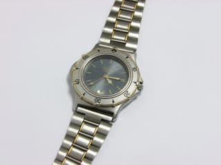 Reloj Duward Vintage con maquina ETA 555.415