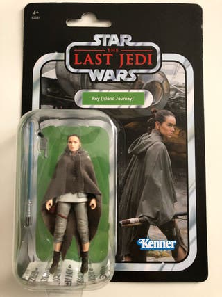 Star Wars Vintage Collection VC 122 Rey