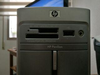 Ordenador HP dual core 3800+