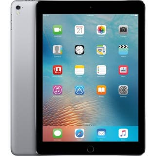 "iPad 9,7"" 32GB Wi-Fi + 4G - Gris Espacial"