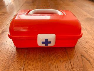 IMAGINARIUM maletin medico