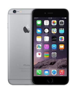 iPhone 6S Plus 128GB Gris