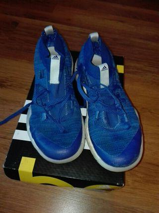 zapatillas adidas pureboost x trainer 3.0