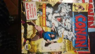 comics conan forum