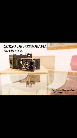 curso de fotografia presencial SABADOS