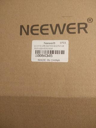 Neewer 8-en-1 accesorios para GoPro