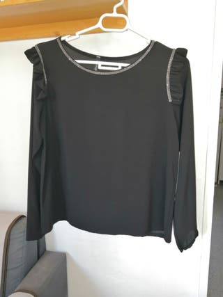 Camisa sin usar
