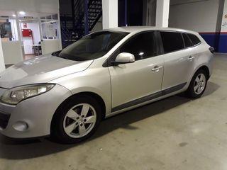 Renault Megane 2010