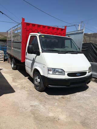 Camion Ford Transit 2.5 Td 100cv