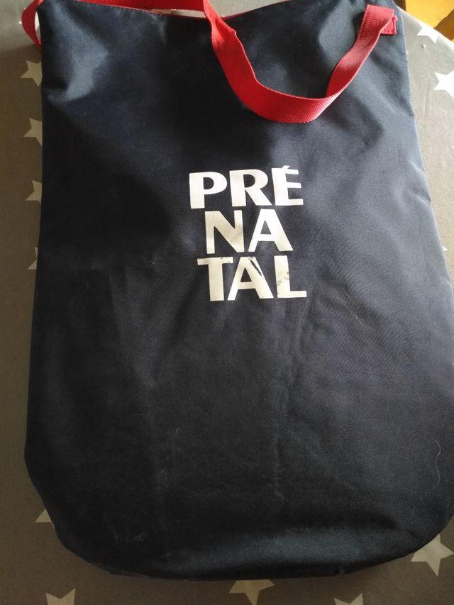 Silla bebe Prenatal