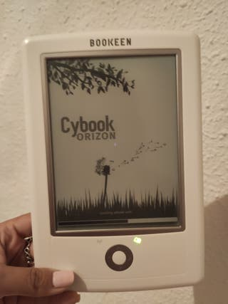 eBook libro electrónico