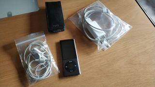 iPod nano (5ª generación) 16GB