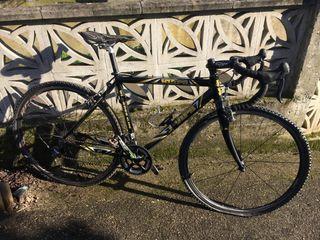 Bicicleta CX-Ciclocross Kuips Hi-Cross Elite
