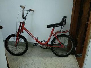 bici orbea plegable