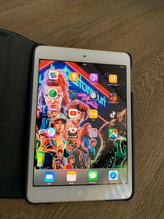 Ipad mini 1 64GB blanca modelo X7423 - 7,9'