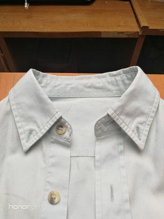 Camisa CORONEL TAPIOCA M Hombre excelente