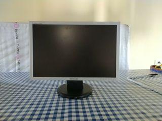 Monitor Samsung SyncMaster 2223NW