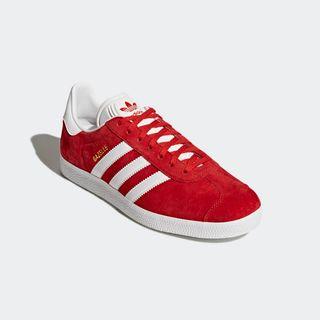 adidas roja gazelle