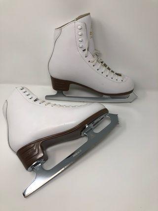 Patines hielo Jackson Classique