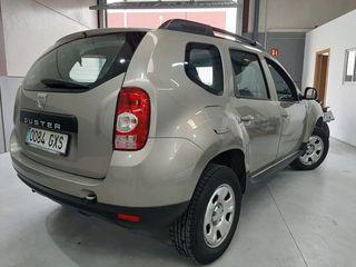 Dacia Duster 2010